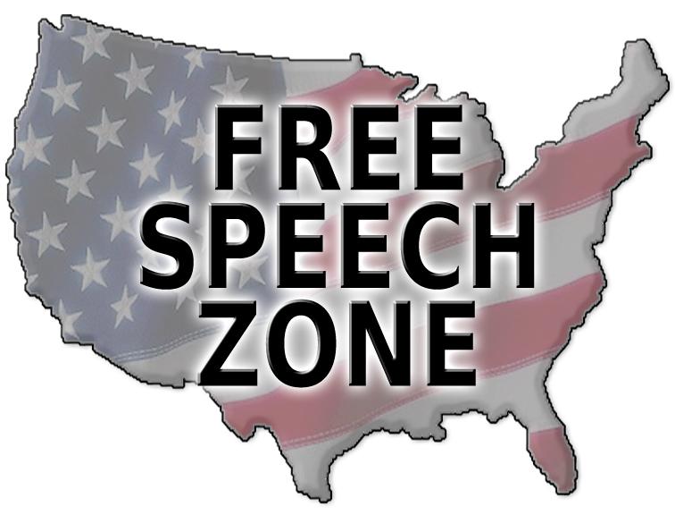 FreeSpeechZone