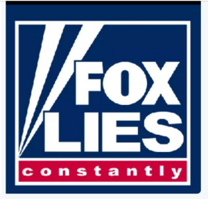 2015 WAS THE YEAR WE LEARNED FOR A FACT THAT FOX NEWS FABRICATES STATISTICS, FACTS & INFORMATION FOR THEIR OWN POLITICAL AGENDA