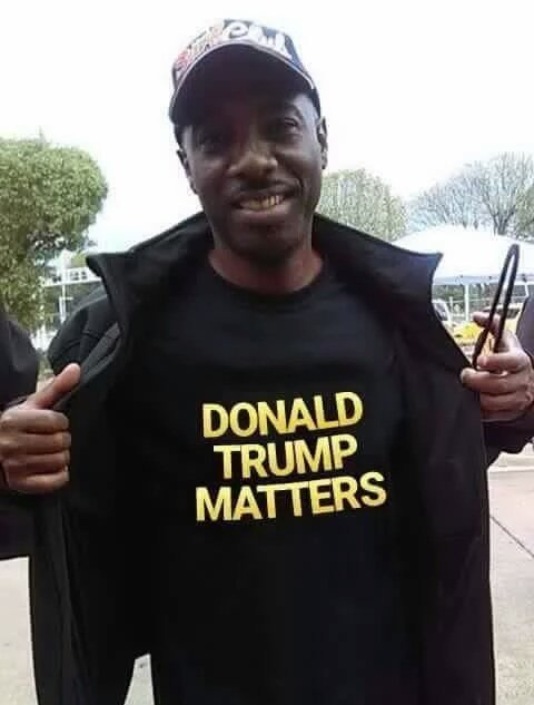 Donald Trump matters