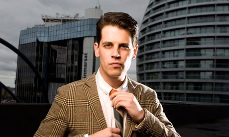 MILO YIANNOPOULOS: HARDCORE TRUMP SUPPORTER