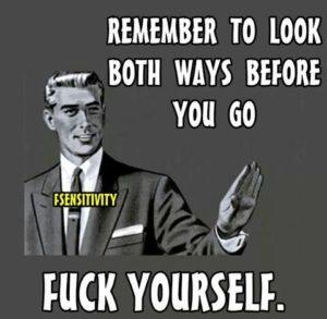 comebacks to fuck you