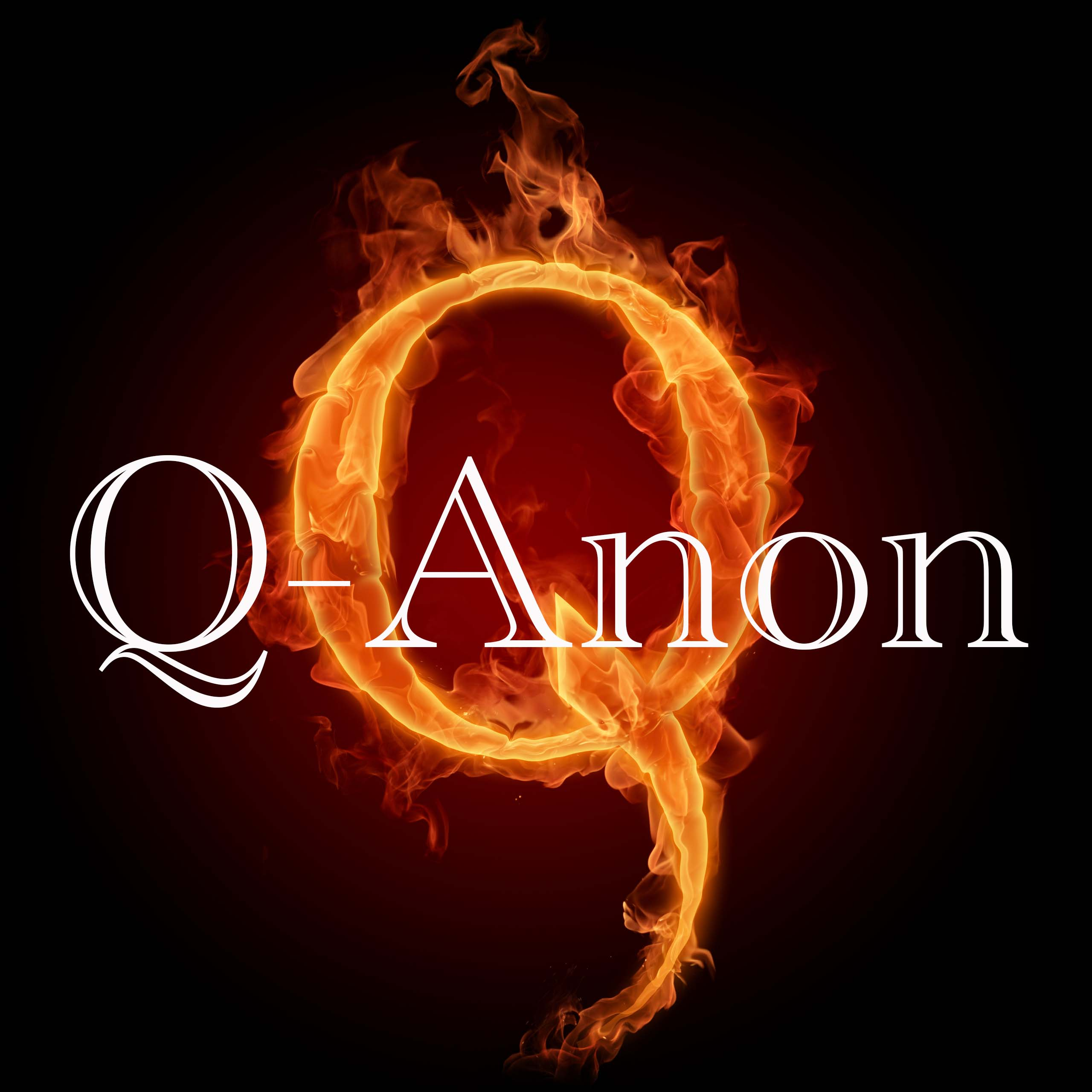 The REMARKABLE Q-Anon! | Voices4Justice