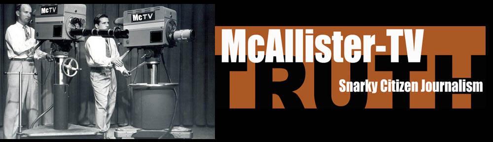 McAllister TV